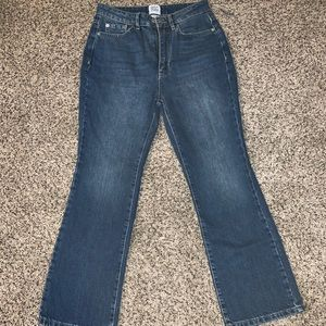 BRAND NEW! BDG Urban Outfitters denim jeans